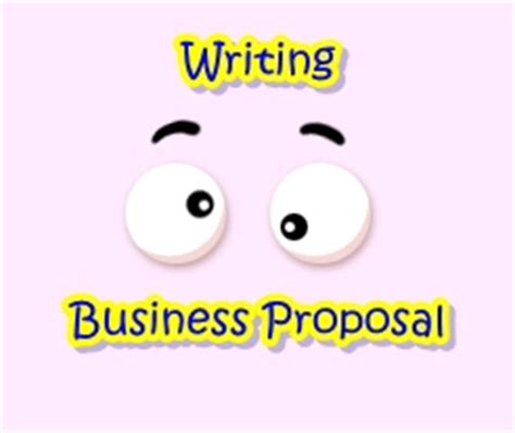 31 Sample Business Proposal Letters - Sample Templates
